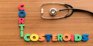LES corticostéroïdes